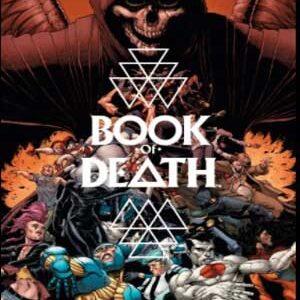 Read more about the article Book of Death [Libro de la Muerte] [En Español]