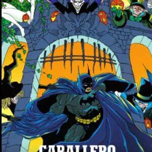 Batman Caballero Maldito [3 de 3]
