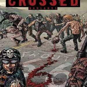 Crossed [Completo] [En Español]