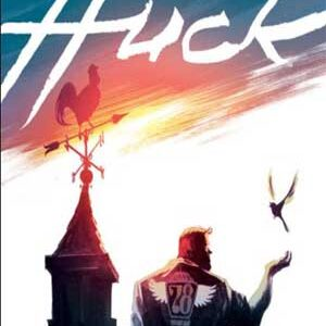Read more about the article Huck [6 de 6] [En Español]