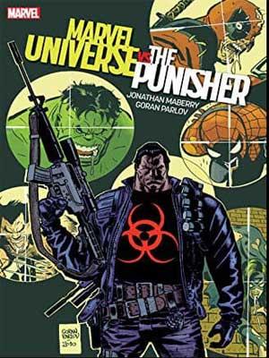 Marvel Universe vs The Punisher