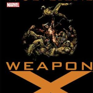 Wolverine Arma X [One-Shot] [1993] [En Español]