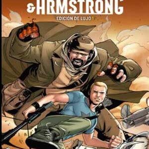 Archer y Armstrong Volumen II [25 de 25] [En Español]