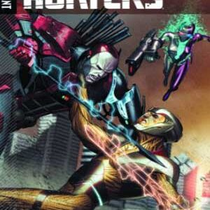 Read more about the article Armor Hunters [4 de 4 + Armor Hunters Bloodshot + Armor Hunters Harbinger]