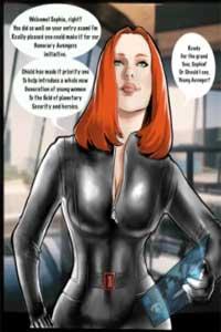 tetona black widow