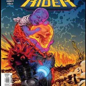 Cosmic Ghost Rider [Motorista Fantasma Cósmico] [5 de 5]