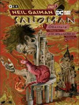 Read more about the article The Sadman [Completo] [10 Tomos] [En Español]