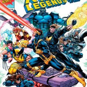 X-Men Legends (2021) [5 de 6] [En Publicación]