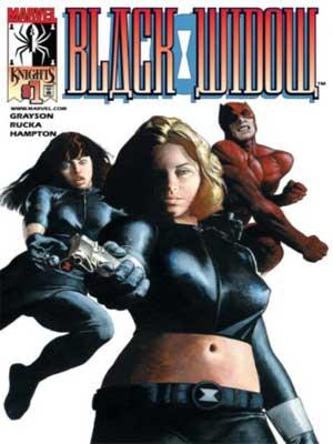 Read more about the article Black Widow Volumen 2 (Viuda Negra Vol. 2) [3 de 3]