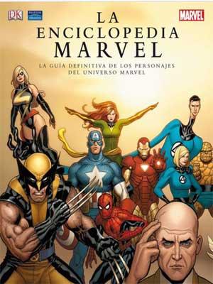 Read more about the article Enciclopedia Marvel: La Guía Definitiva de los Personajes de Marvel [PDF]