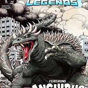 Read more about the article Godzilla Legends [5 de 5] [En Español]