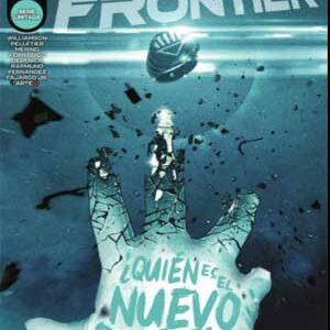 Read more about the article Infinite Frontier (Frontera Infinita) [6 de 6] [COMPLETO]