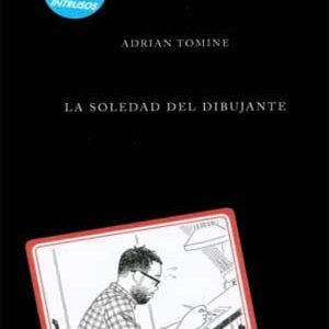 Read more about the article La Soledad del Dibujante [Novela Gráfica]