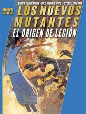 Read more about the article Los Nuevos Mutantes: El Origen de Legión