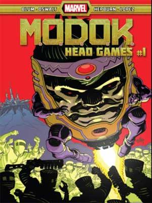 Read more about the article M.O.D.O.K. – Head Games [03 de 04] [En Publicación]