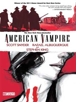 Read more about the article American Vampire [34 de 34]