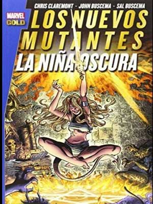 Read more about the article Los Nuevos Mutantes: La Niña Oscura