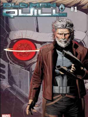 Read more about the article Old Man Quill [El Viejo Quill] [12 de 12]