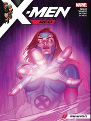 Read more about the article X-Men Red [11 de 11] [En Español]