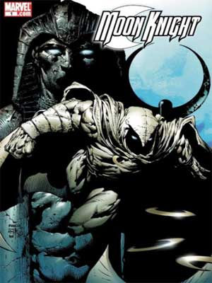 Read more about the article Moon Knight Volumen 5 [Caballero Luna Vol. 5]