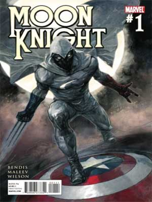 Read more about the article Moon Knight Volumen 6 [Caballero Luna Vol. 6]