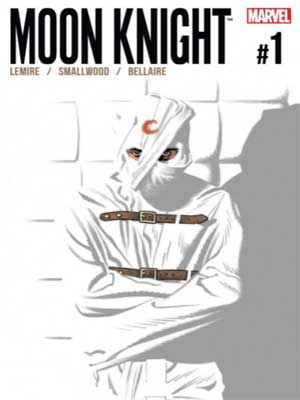 Read more about the article Moon Knight Volumen 8 [Caballero Luna Vol. 8]